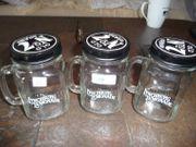 Jack Daniels Sammlung