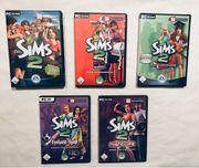 Die SIMS 2 PC Hauptspiel