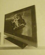 Fernseker LCD 66cm
