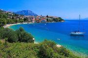 Kroatien Urlaub an der Makarska