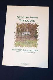 Pezzo Da Concerto No 1