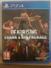Playstation 4 PS4Spiel Dead Rising