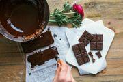Schokoladen Workshop