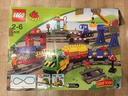 Riesen Set Lego Duplo Eisenbahn