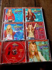 Hannah Montana Hörspiele