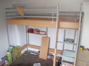 Etagenbett Quoka : Hochwertigesmassivholz etagenbett hochbett spielbett wickey