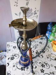 Orientalische SHISCHA / Wasserpfeife