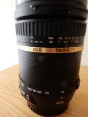 Tamron-Objekt 18 - 270 mm für