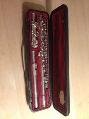 Querflöte Yamaha 211