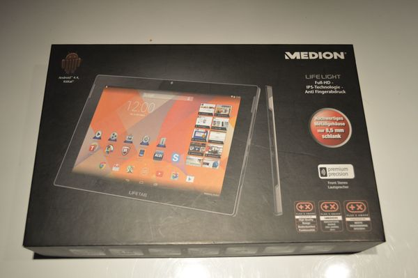 Medion Lifetab S10334 MD98811