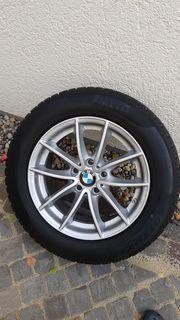 Der Winter kommt jetzt BMW