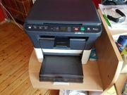 Kyocera FS-1220MFP S W-Laserdrucker Scanner