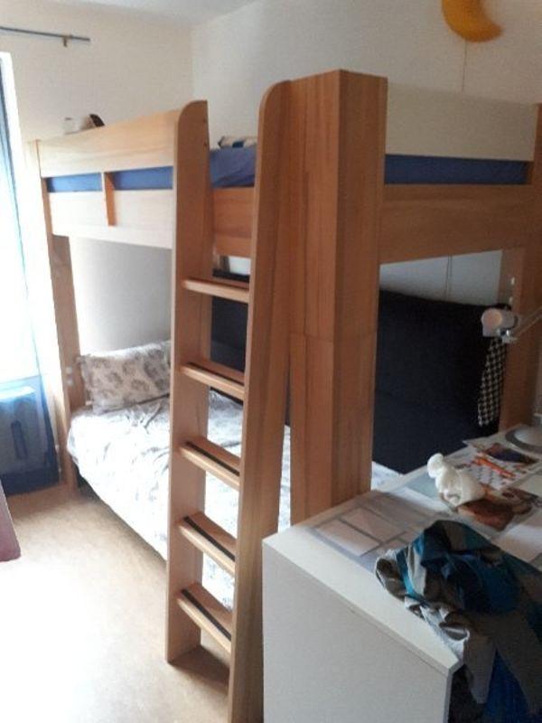 hochbett massivholz kaufen hochbett massivholz gebraucht. Black Bedroom Furniture Sets. Home Design Ideas