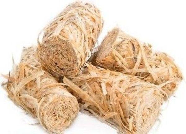 Qualitäts-Holzwolleanzünder, Wachsanzünder » Alles Mögliche