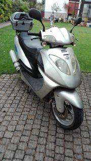 125er Roller, Lifan