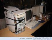 Suche alte laptops zum basteln