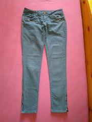 Jeans neuwertig Gr 38 Clockhouse