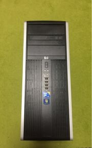 HP Workstation 8000 -