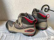 Wanderschuh Wanderstiefel Tracking Schuh