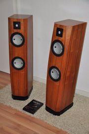 high end speaker gebraucht kaufen nur 3 st bis 70 g nstiger. Black Bedroom Furniture Sets. Home Design Ideas