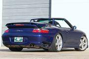 PORSCHE 996 RUF HECK-FLUGEL ORGINAL