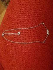 Swarovski Halskette 45cm Neu