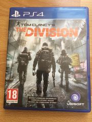 The Division PS4 Playstation 4
