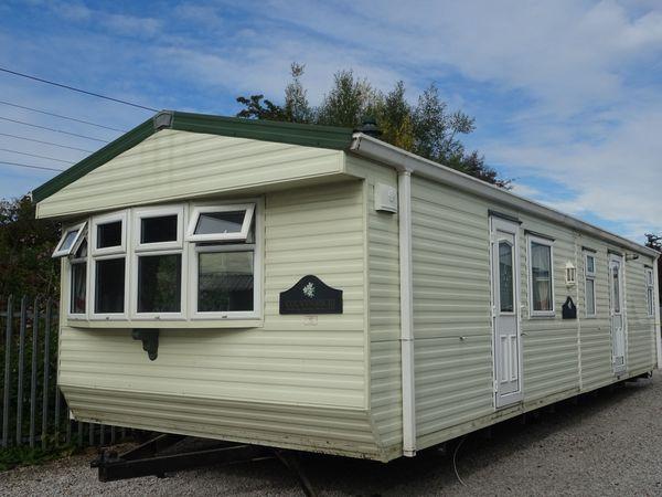 Mobilheim Willerby Vogue : Willerby clowyn mobilheim dauercamping ferienhaus in nordhorn