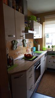 Küchenzeile wegen Umzug