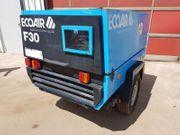 Baukompressor Ecoair F30