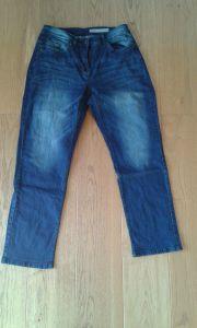 Damen-Jeans, Giada,