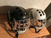 Helm Eishockey