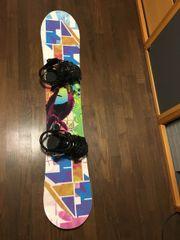 Snowboard für Damen
