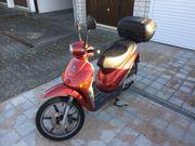 Roller Piaggio Liberty C15 50