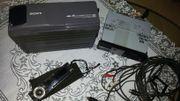 Autoradio Sony mit 10fach CD-Wechsler