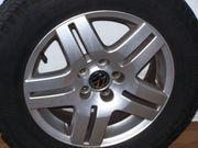 Vier Sommer Reifen original GOLF