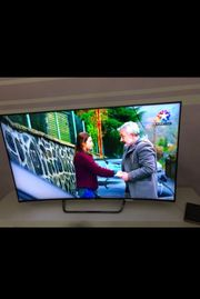 TV SONY curved Led 65