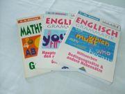 3x Schülerhilfe Englisch Pronomem Hilfsverben