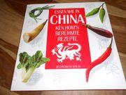 Essen wie in China Ken