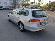 Volkswagen Passat 2 0 TDI