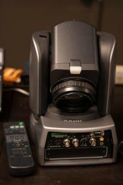 Sony BRC-H900 12 Full HD-Fernbedienung