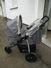 Hauck 3 in1 Kinderwagen