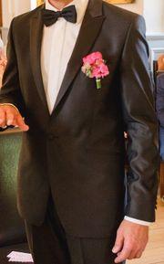 Anzug (Hochzeitsanzug) Wilvorst