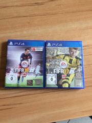 Verkaufe FIFA 16