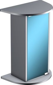 Suche-Tetra-Unterschrank-Aqua-Art-Explorer-Line-60-Liter-Halbrund-White-Edition-Billig