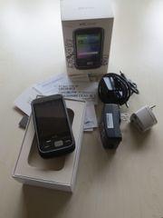 HTC Smart F3188 versch Stecker