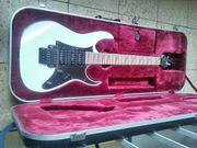 E - Gitarre Ibanez Prestige RG2550MZ