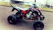 yamaha Raptor700