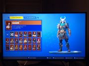 Fortnite Account PRO