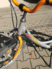 Pucky Fahrrad 20